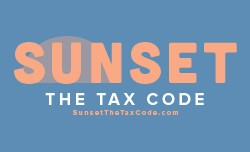 Sunset the Tax Code