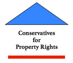 Conservatives for Property Rights